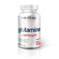 Glutamine Capsules (120капс)