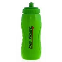 Бутылка Be First для воды, зеленая (700мл)