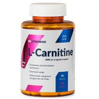 L-carnitine (90капс)