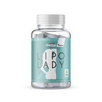 Lipo Lady (120капс)