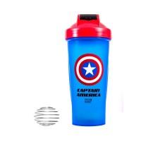 Шейкер Captain America (700мл)