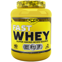 Fast Whey Protein (1,8кг)