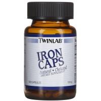 Iron (100капс)