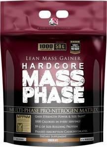 Hardcore Mass Phase (4,5кг)
