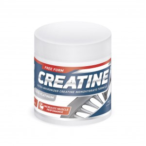 Creatine Monohydrate Powder  (300г)