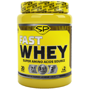 Fast Whey Protein (0,9кг)