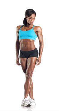 Спортивное питание для снижения веса девушкам после 40 лет
