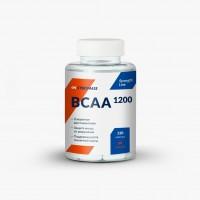 BCAA 1200 (120капс)