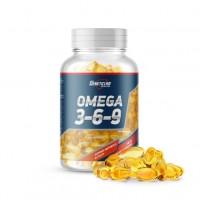 Omega 3-6-9 (90капс)