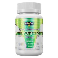 Melatonin 10 мг (60таб)