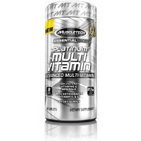Platinum Multivitamin (90капс)
