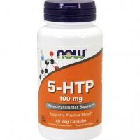5-HTP 100 mg (60капс)