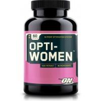 Opti-Women (60капс)